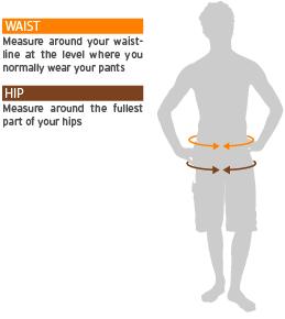 QUIKSILVER LONG PANTS & SHORTS